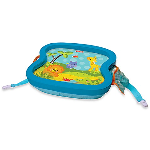 Fisher Price Car Seat Travel Tray