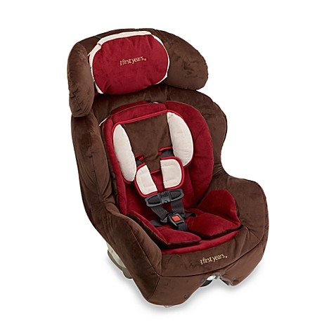 learning curve true fit convertible car seat in cranberry bed bath beyond. Black Bedroom Furniture Sets. Home Design Ideas