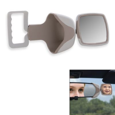 Secure View ™ Mirror by Safety 1st®