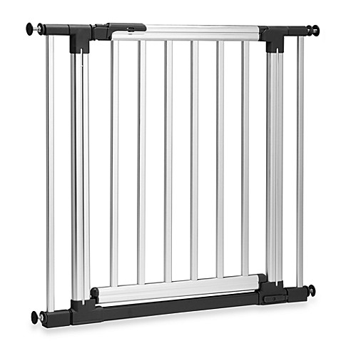 KidCo® Metro Gateway Aluminum Pressure Mount Safety Gate