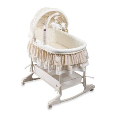 Briarwood Bassinet by Delta Enterprises