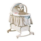 Clayton Bassinet by Delta Enterprises