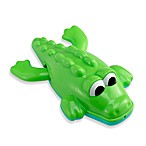 ALEX® Crocodile in the Bath Tub Toy