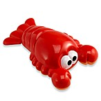 ALEX® Lobster in the Bath Tub Toy