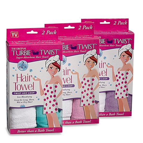 Microfiber Towel For Hair Bed Bath And Beyond