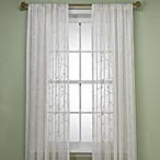 B. Smith Bermuda Ivory Window Panels