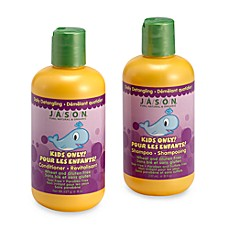 Jason® Kids Only! Detangling Shampoo and Conditioner