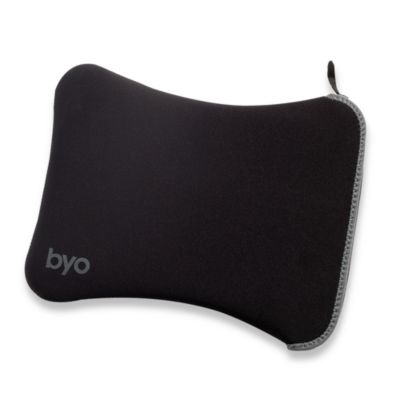 byo™ 15-Inch Laptop Sleeve in Black