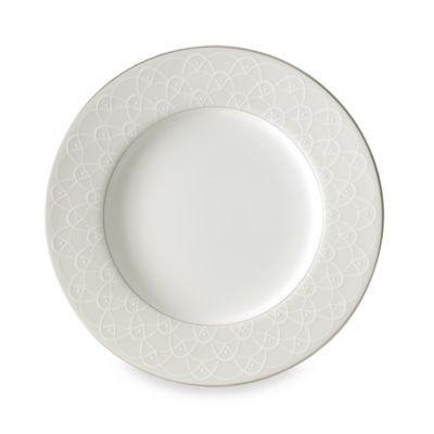 Waterford® Ballet Icing Pearl™ 8-Inch Accent Plate