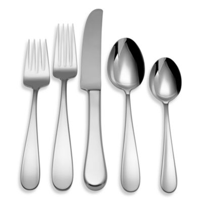 Reed & Barton®  Pomfret 5-Piece Flatware Place Setting