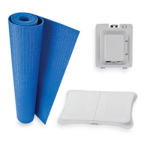 Nintendo Wii™ Fit Starter Kit