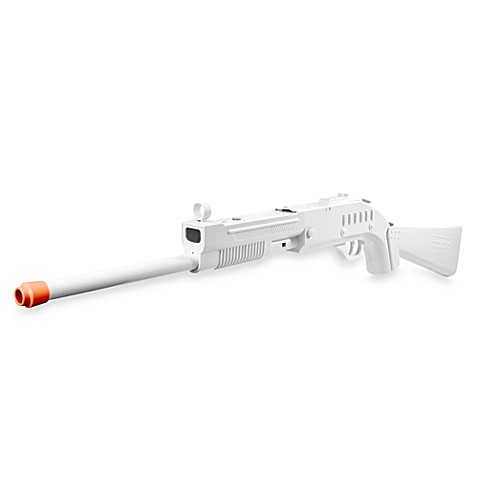 Nintendo Wii® Sure Shot Rifle
