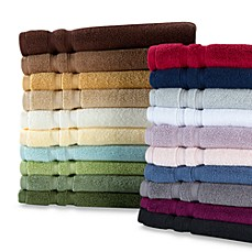 Suite Platinum Bath Sheet in Colors