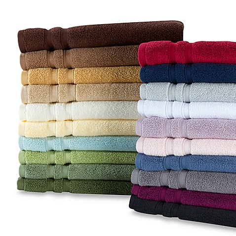 Suite Platinum Microcotton Towels, 100% Cotton