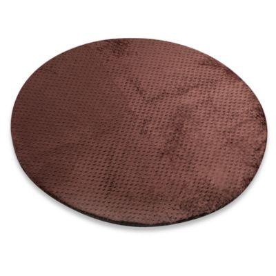 Activity > Cozi Cover™ Chocolate Dot