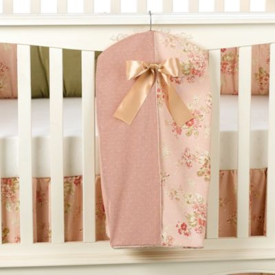 Emma Diaper Stacker by Glenna Jean