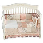 Madison 4-Piece Crib Bedding by Glenna Jean