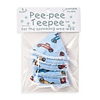 Cars & Trucks Pee-pee Teepee™ 5-Pack by Beba Bean