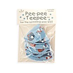 Football Pee-pee Teepee™ 5-Pack by Beba Bean