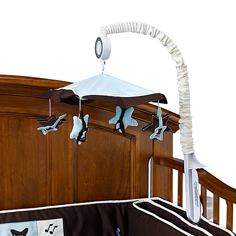 Buy Lambs Amp Ivy 174 Rock N Roll Mobile From Bed Bath Amp Beyond