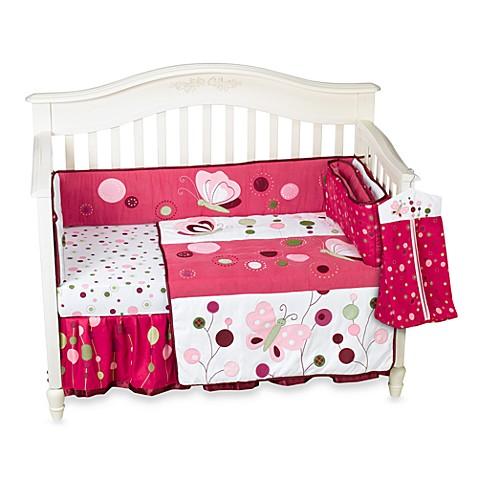 Burt S Bees Crib Bedding Set