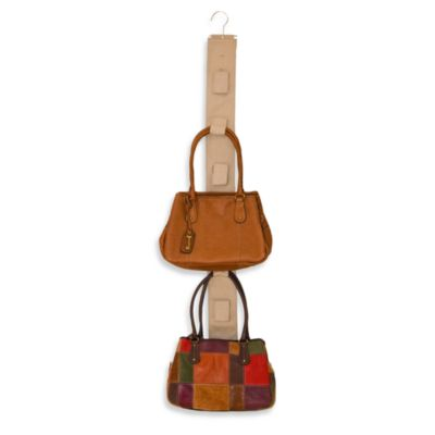 Handbag Hang Up™ Natural Purse Hanger