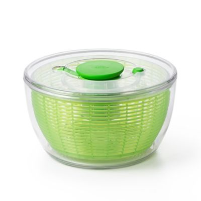 Green Salad Spinners