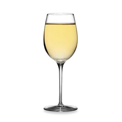 Luigi Bormioli Crescendo SON.hyx® 13 oz. Chardonnay (Set of 4)
