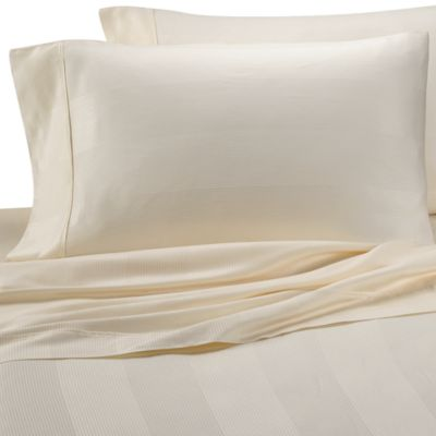 Euca-Lyptus Pillowcases (Set of 2) - Standard - Ivory