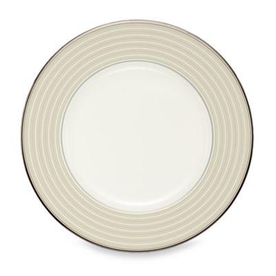 Noritake® Windsor Platinum 9-Inch Dessert/Luncheon Plate