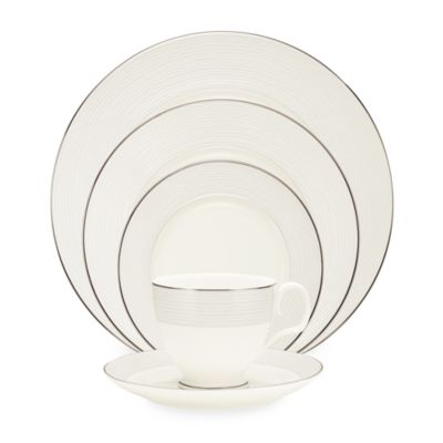 Noritake Atlantique 5-Piece Place Setting