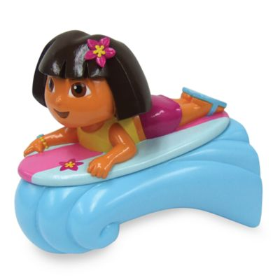 Bath Safety > Ginsey Dora The Explorer Faucet Cover