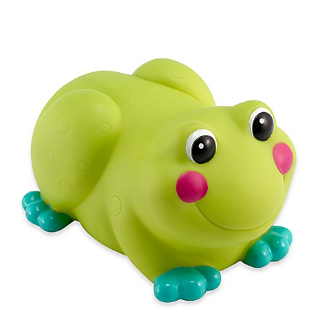 Sassy® Frog Spout Guard