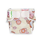 Bumkins® Waterproof Extra-Large Diaper Cover in Rose Circles