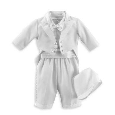 Christening > Christening Tuxedo by Lauren Madison in Size 24 Months