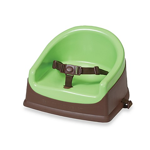 boosterPOD® by Prince Lionheart® in Brown/Green
