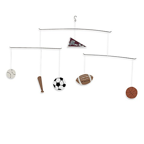 CoCaLo™ Baby Sports Fan Decorative Ceiling Sculpture