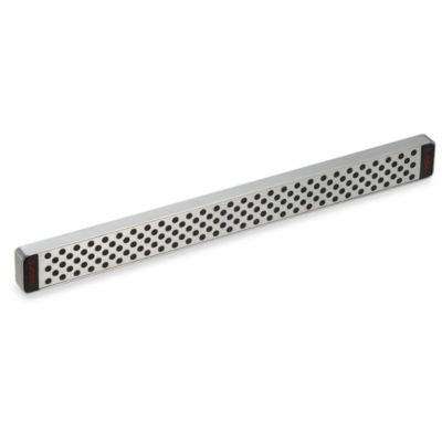 Global 20-Inch Magnetic Knife Wall Rack