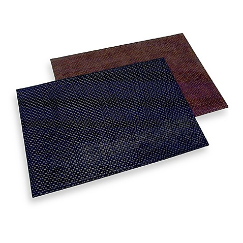 Dakota Faux Leather Placemat
