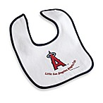 Los Angeles Angels of Anaheim Baby Bib