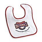 Washington Nationals Baby Bib