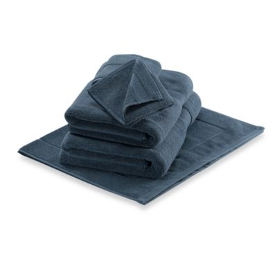 Wamsutta® Duet Bath Towel in Slate