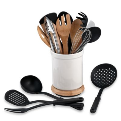 Ceramic Cooking Set