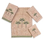 Avanti Premier Palm Beach Bath Towels in Linen