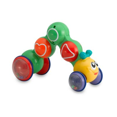 International Playthings Activity Toys