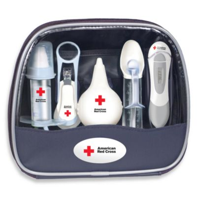 American Red Cross by Learning Curve™ Comfort Care Deluxe Healthcare Kit