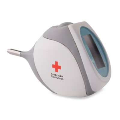 American Red Cross by Learning Curve™ 5-Second Rectal Thermometer