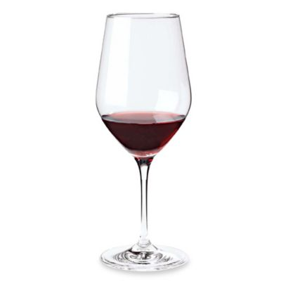 Wine Enthusiast Cabernet Fusion Classic Wine Glasses (Set of 4)