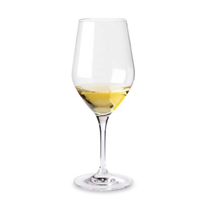 Wine Enthusiast Chardonnay Fusion Classic Wine Glasses (Set of 4)