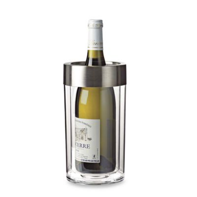 Iceless Wine Bottle